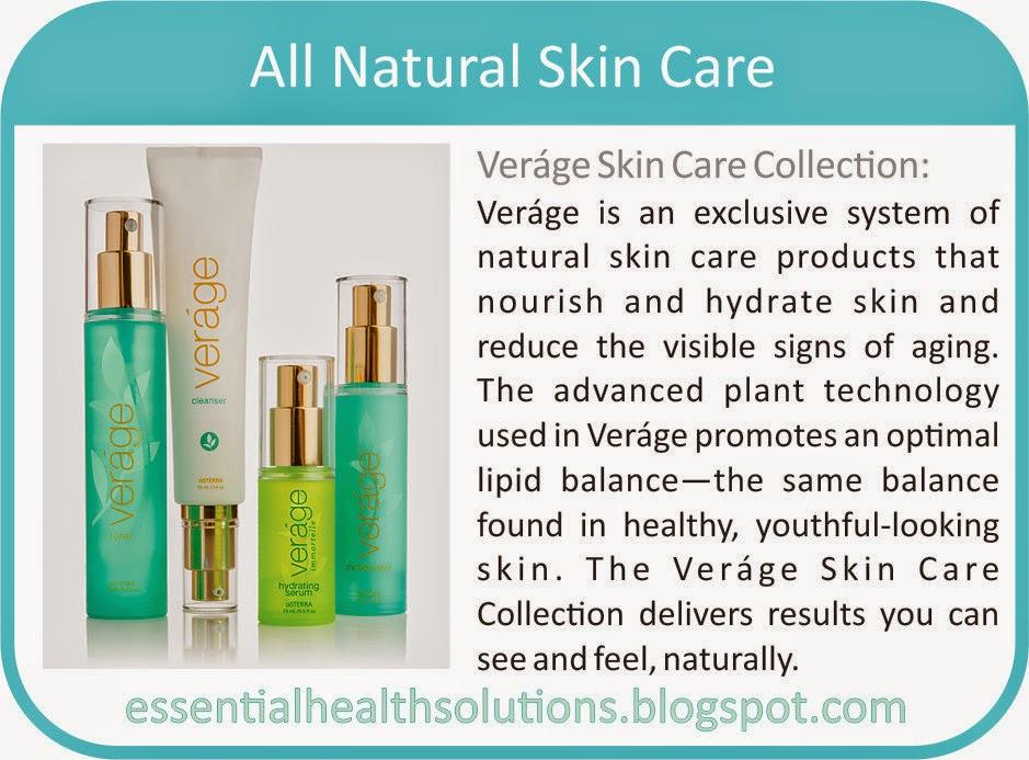 essays on skin care