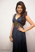 Shraddha das stills at Rey Trailer launch-thumbnail-5