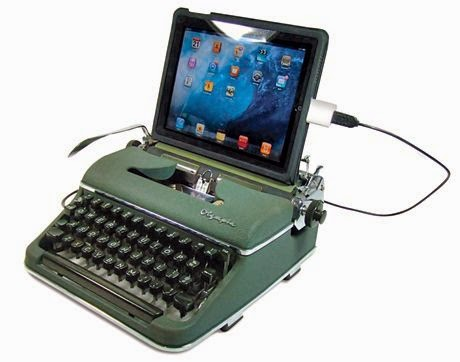 Digit Pro Digital Typewriter | Digital