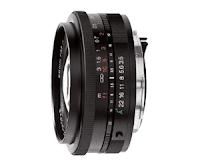 Fotografia del Voigtlander Color Skopar ASPH 20mm f/3.5 SLII con innesto canon