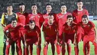 Timnas U19 L'Alcúdia International