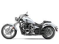 2013 Yamaha Stryker Gambar Motor 3