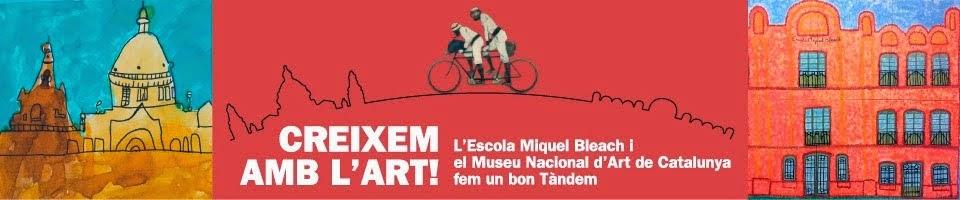 CREIXEM AMB L'ART
