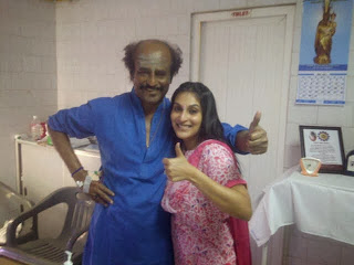 Rajinikanth South Indian Film Actor