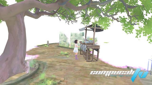 Beyond Eyes PC Game Español
