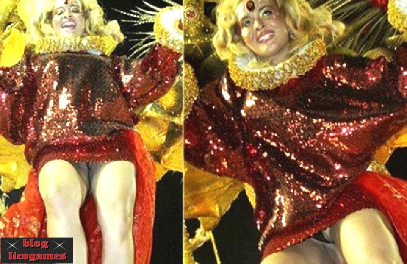 Geisy Arruda Miley Cyrus