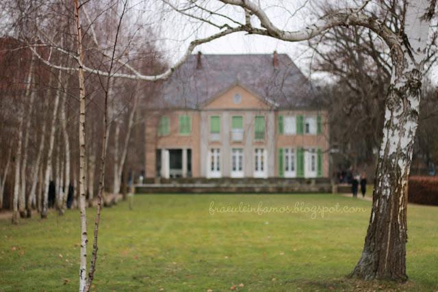 Fräulein Famos | Sonntagsausflug: Zu Besuch bei Herrn Liebermann