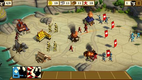 Screenshot 2 Total War Battles v1.4