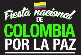 EVENTOS FIESTA DE COLOMBIA