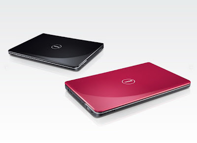 new Dell Inspiron 13z and 14z