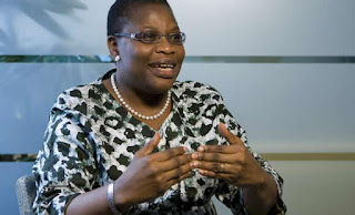 Dapchi schoolgirls: Buhari has a lot to tell Nigeria – Oby Ezekwesili
