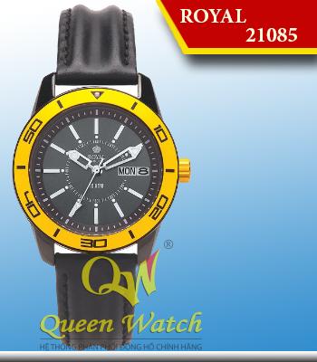 khuyến mãi đồng hồ royal chinh hãng 999.000đ 09