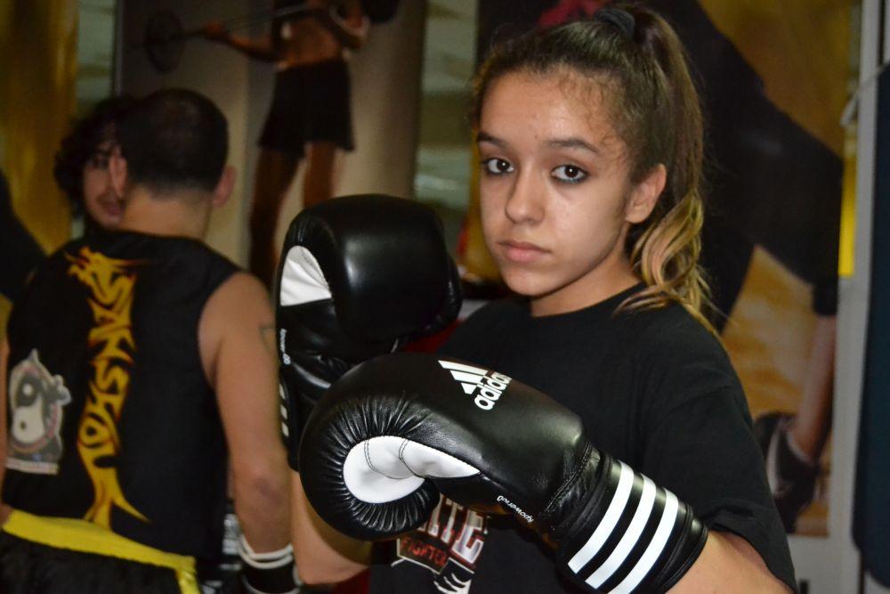 Boxeo Azuqueca de Henares, Gimnasio Nivel Uno, GrandMaster Senna Kick Boxing Chino.