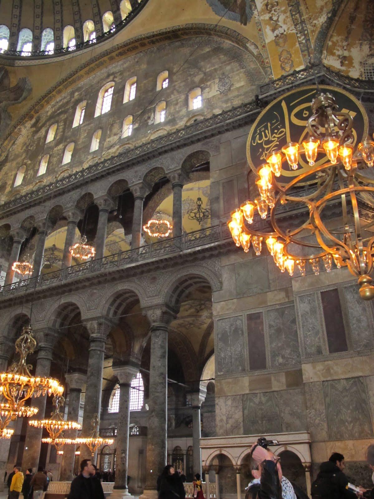 Constantinopla 2012