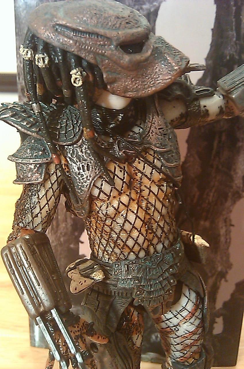 Predator Toys R Us : Metal borgs city hunter berseker predator toys r us