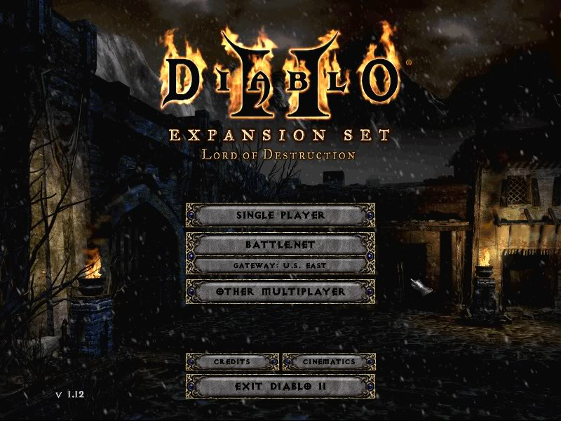 Diablo 2 Full Game With Expansion For Free