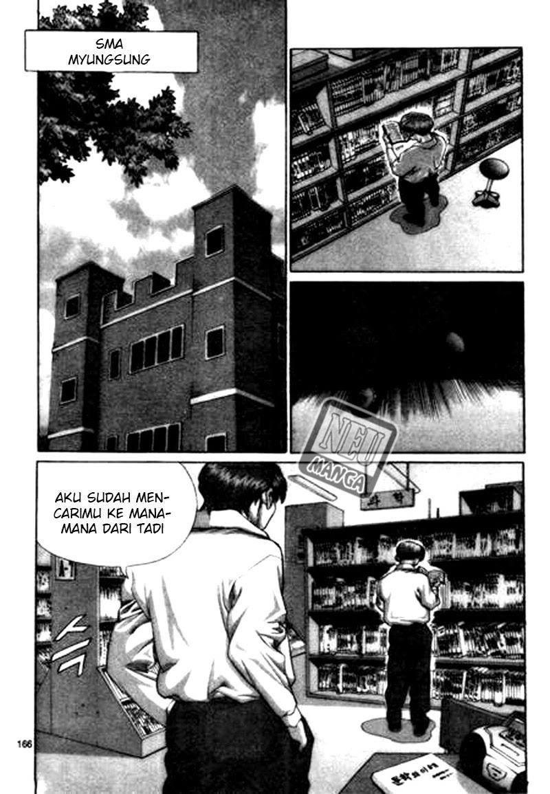 Dilarang COPAS - situs resmi www.mangacanblog.com - Komik change guy 120 - pertarungan 121 Indonesia change guy 120 - pertarungan Terbaru 1|Baca Manga Komik Indonesia|Mangacan