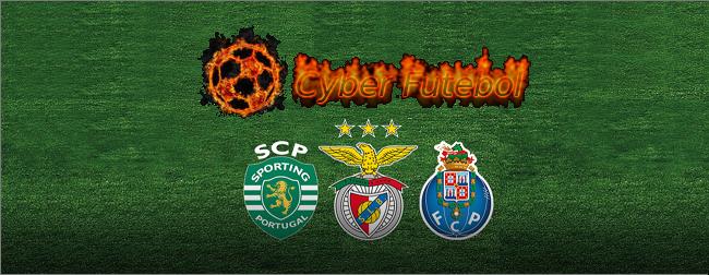 Cyber Futebol
