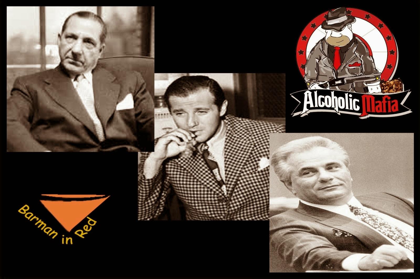 Mafia y Alcohol
