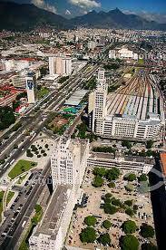 PALESTRA -  RIO DE JANEIRO