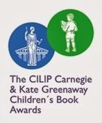 CILIP Carnegie Medal logo