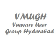 Vmware User Group Hyderabad