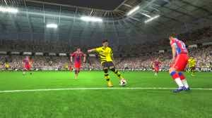 Download Patch PES 2014 dari PESGalaxy 3.0