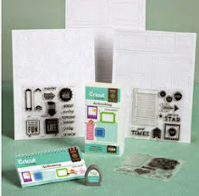 Exclusive ARTBOOKING Cricut Cartridge
