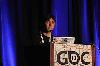 gdc 2013 nintendo panel image 1 GDC 2013   Nintendo Panel Images