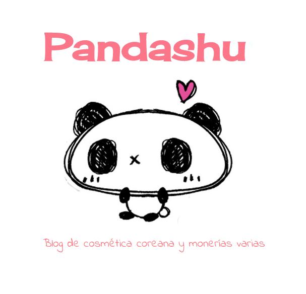 Pandashu