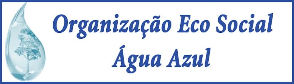 Organização Eco Social Água Azul