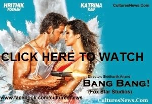 Bang Bang Full Movie Watch Online
