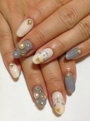 Stylish-Nail-Art-Ideas-for-Fall-2012-3