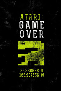 Watch Atari: Game Over (2014) movie free online