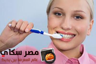 ما هى طرق العناية بالأسنان Ways Dental Care ؟