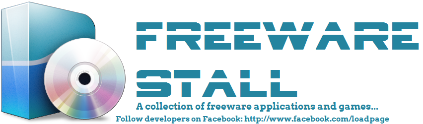 Freeware Stall