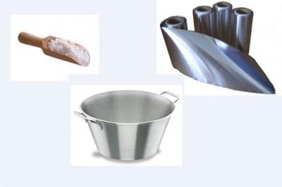Plenty of pork y otras gaitas limpiar la plata - Remedios caseros para limpiar la plata ...