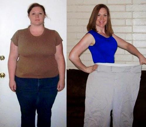 как похудеть за 3 месяца без диет