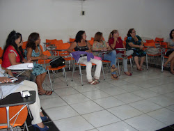 Coletivo feminista se reúne em Belém