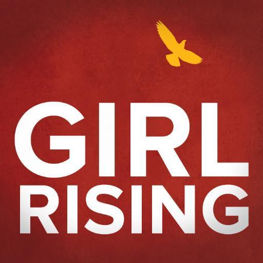 #IamGirlRising