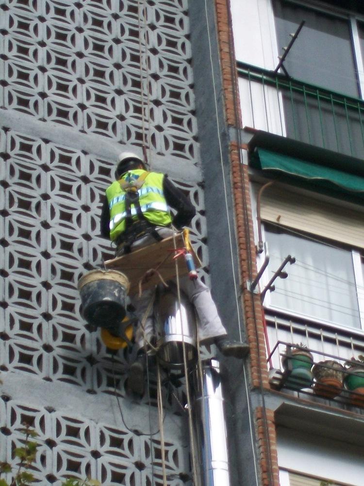 reformas conductos ventilaci n madrid chimeneas y salida