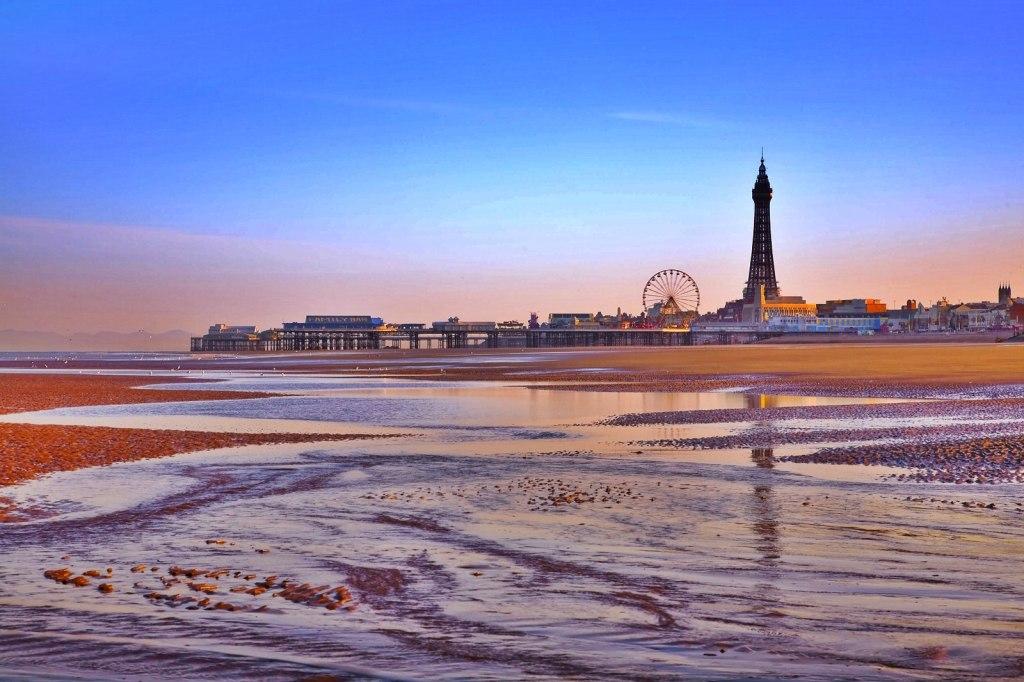 Full Picture Blackpool United Kingdom