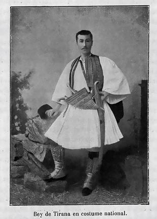 Τirana