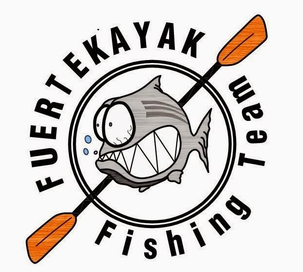 Fuerte Kayak