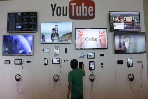 Dianggap Menyinggung Islam, YouTube Diblokir Permanen di Pakistan