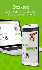 WeChat 6.3.5.50_r1573191 New Version