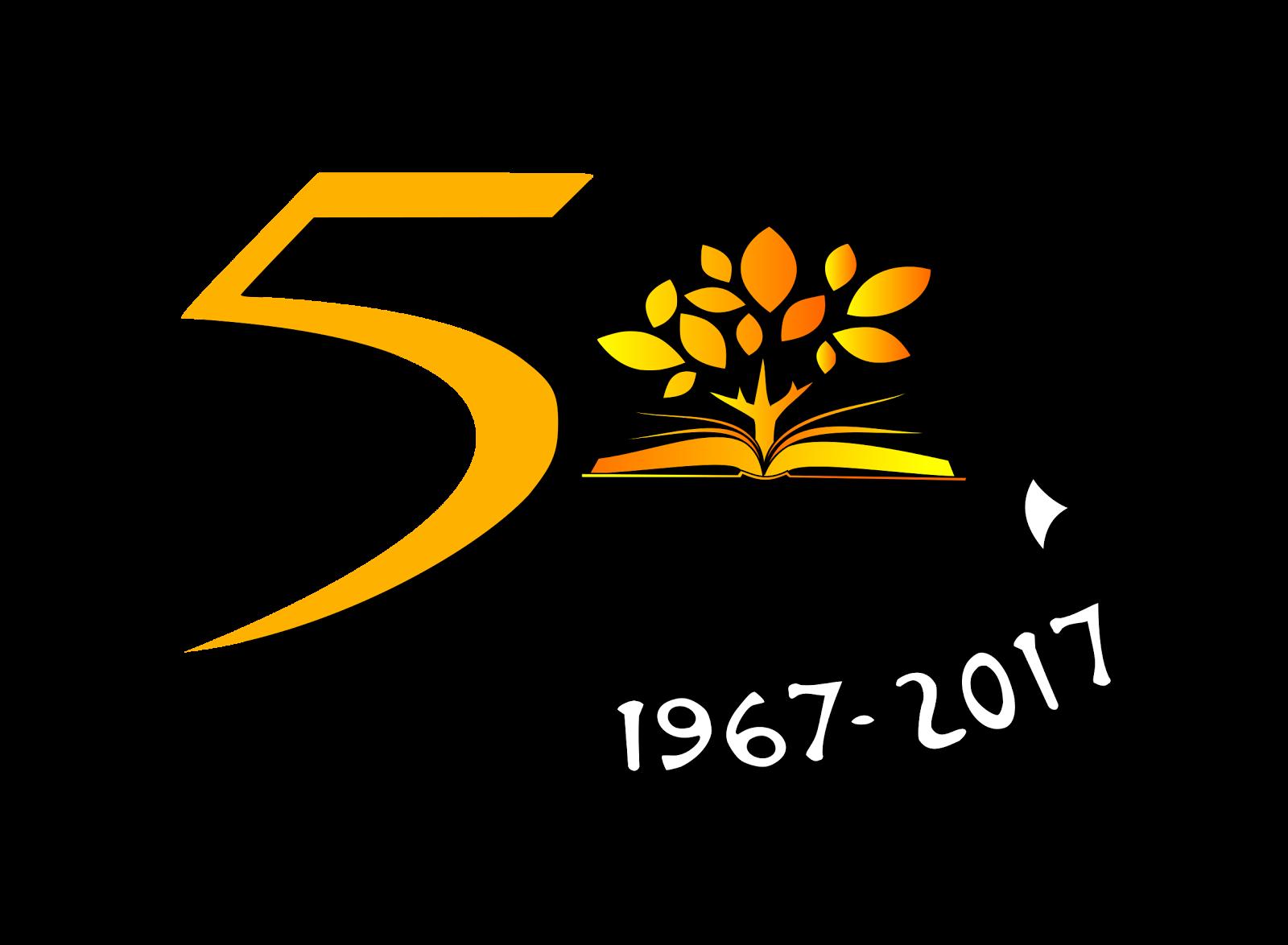 50 Aniversario 1967 - 2017