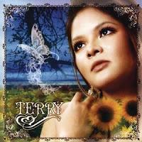 Lirik Lagu Terry - Butiran Debu