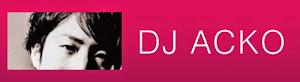 DJ ACKO's SoundCloud