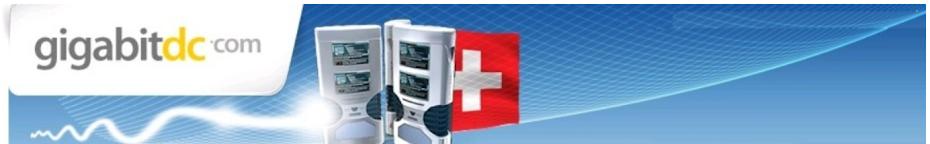 GigabitDC Provider